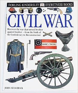 Civil War (DK Eyewitness Books)
