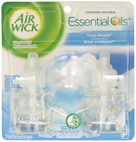 air wick refills crisp breeze - 5