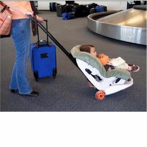 2009 Toddler Seat - GoGo Kidz Travelmate