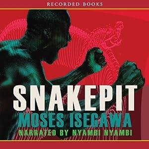 Snakepit Audiobook