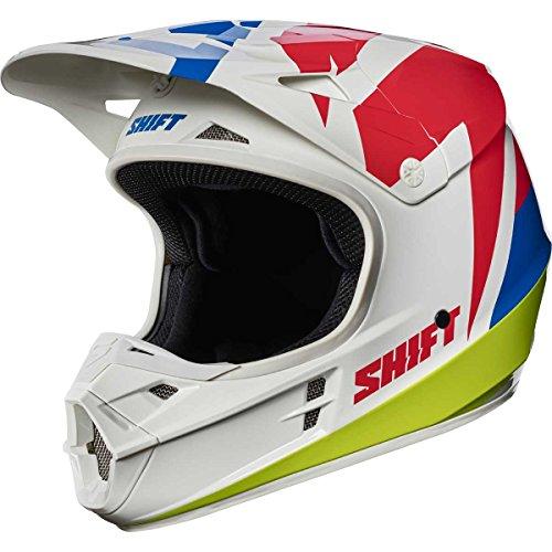 2017-Shift-White-Label-Tarmac-Helmet-White-XL