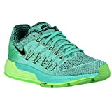 NIKE Women's Air Zoom Odyseey Ocean Fog/White/Black/GMM Blue Running Shoe 6
