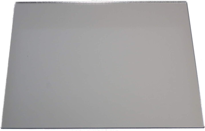 Acryl-Spiegel//Plexiglas-Spiegel 100 x 45 cm 3mm XT