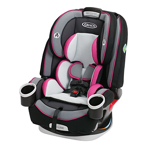 Graco 4Ever All-in-1 Convertible Car Seat, Kylie