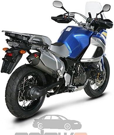 Akrapovic Slip On Line Titanium Yamaha Xt1200 Z Super Tenere 10 14 Auto
