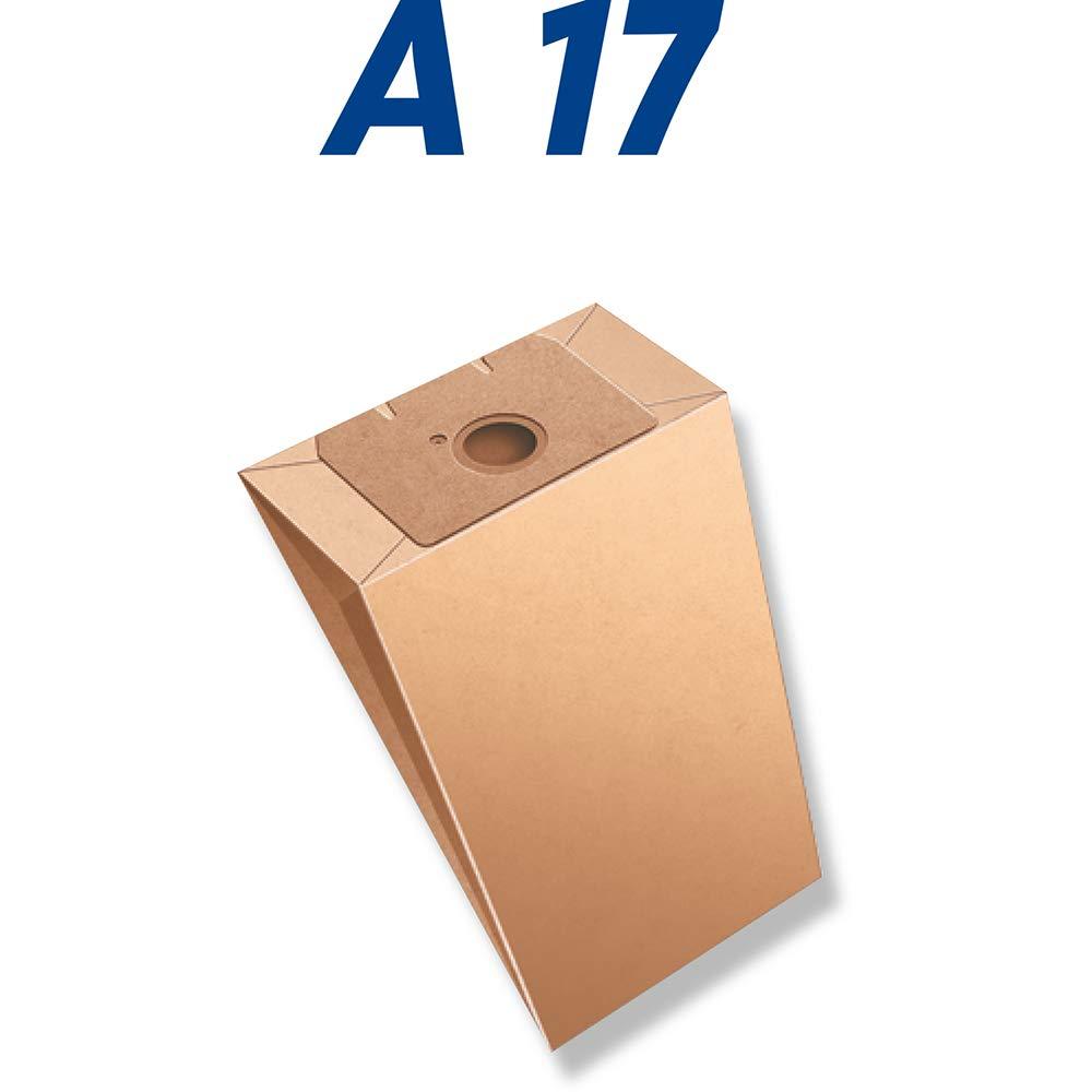 Amazon.com: Swirl A 17 Vacuum Cleaner Bags for AEG Vacuum ...