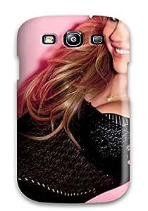 Wael alamoudi's Shop Hot Style Galaxy Protective Case Cover For Galaxys3 Amanda Bynes 8196917K76242094