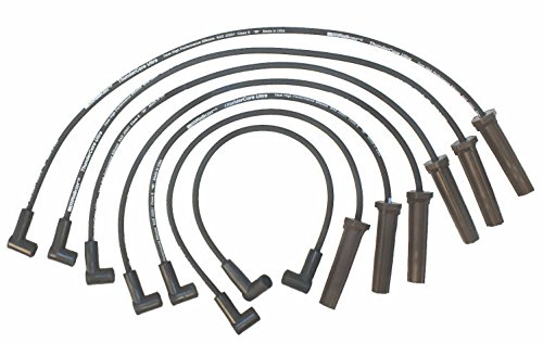 Walker Products 900-1300 Thundercore Ultra Spark Plug Wire (Chevrolet S10 Walker)