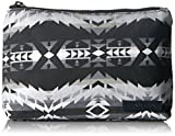 Pendleton Men's Canopy Canvas Zip Pouch, Hawkeye-54475, One Size