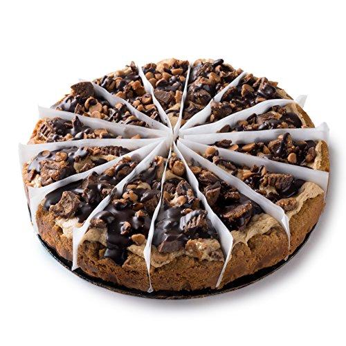 Davids Cookies Reeses Peanut Butter
