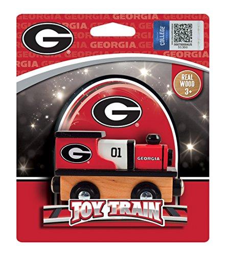 MasterPieces NCAA Georgia Bulldogs Toy ()