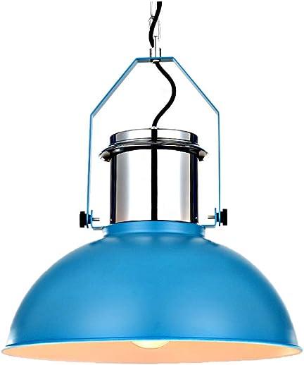 Karmiqi Modern Industrial Barn Ceiling Pendant Lighting Fixture