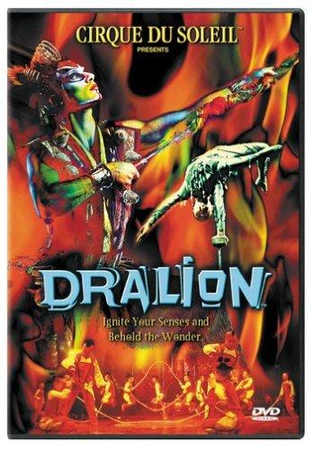 Cirque du Soleil - Dralion ()