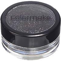 Glitter Po Pote 4G Preto, Colormake