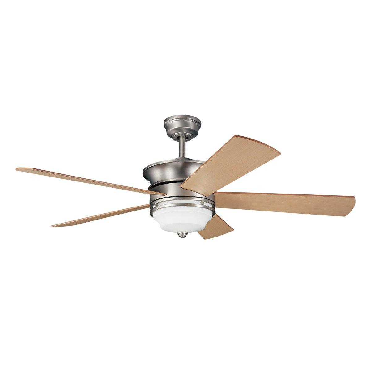 Kichler NI 52 Ceiling Fan Amazon