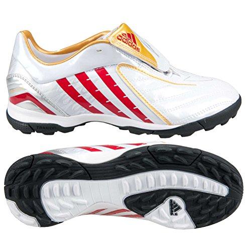 Adidas Fußballschuh Absolado PS TRX TF jr. weiß-rot 32