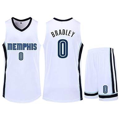 MHDE Grizzlies Conley 11 Uniformes De Baloncesto Camisetas ...