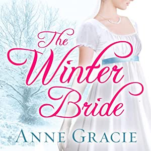 The Winter Bride Audiobook