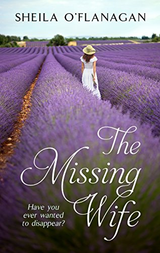 Book Cover: The Missing Wife