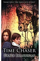 Time Chaser Open Dyslexic Edition (The Time Runners) (Volume 1)