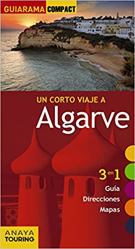 Algarve por Anaya Touring epub