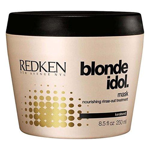 Redken Blonde Idol Maske, 1er Pack (1 x 250 ml)