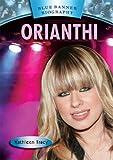 Orianthi, Kathleen Tracy, 1584159138
