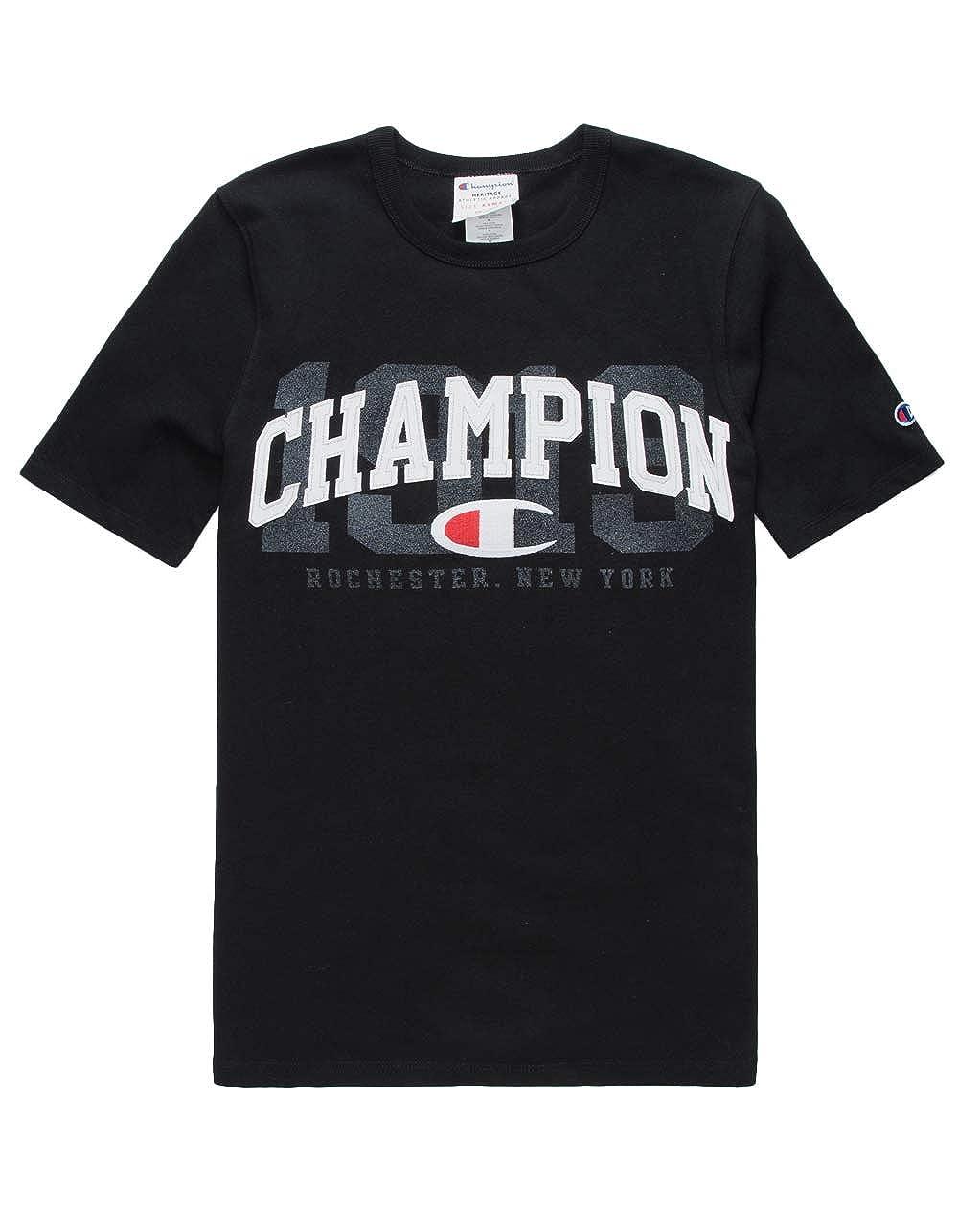 Champion LIFE Mens Heritage Tee