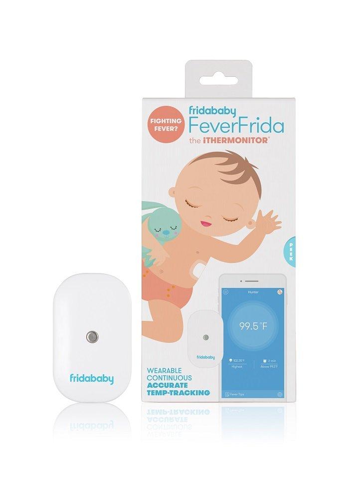 Fridababy FeverFrida The iThermonitor by FridaBaby