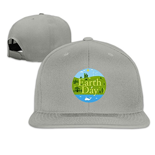 [Every Day Is Earth Day 2016 Adjustable Fitted Cap] (Free Halloween Word Search)