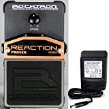 Rocktron Reaction Phaser Effect Pedal