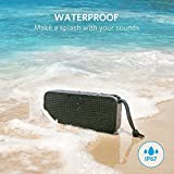 Anker-SoundCore-Sport-XL-Outdoor-Portable-Bluetooth-Speaker-16W-Output-and-2-Subwoofers-IP67-Waterproof-Dustproof-Shockproof-66ft-Bluetooth-Range-15H-Playtime-Built-in-Mic-USB-Charging-Port
