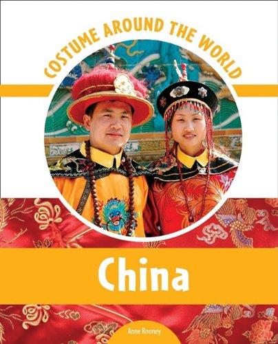 Costume Around the World China ()