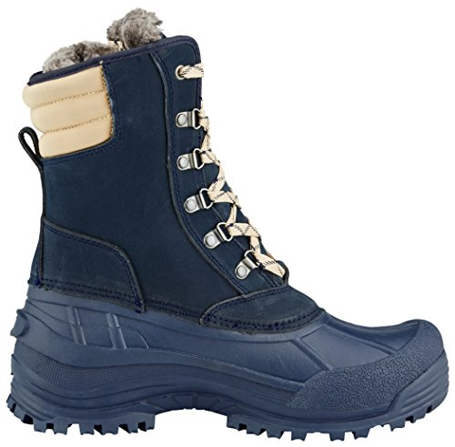 CMP Damen Boots Boots CMP Navy Damen Navy t0qxF5Rq
