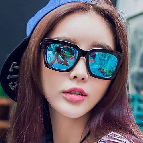 UV B Anti Hommes et Lunettes Anti polarisées de ébQ7fh7um2GWsement B pour Yxsd Femmes Soleil Verres Couleur 86zyw