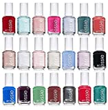 Essie Nail Polish, Set of 6 Random, All Different Colors No Repeats ...