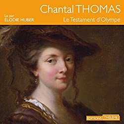 Le testament d'Olympe