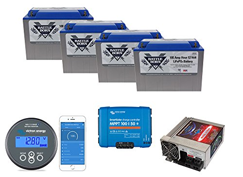 Buy Battle Born Batteries products online in Saudi Arabia - Riyadh