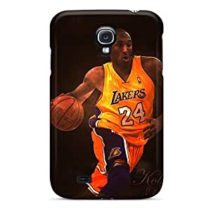 Luoxunmobile333 Slim Fit Protector YRe1343wCCE Shock Absorbent Bumper Cases For Galaxy S4