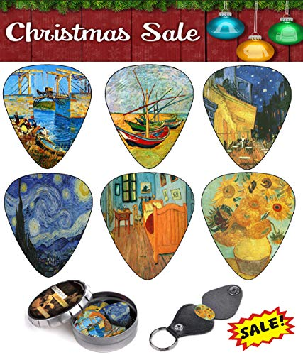 guitar picks custom - 7