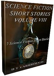 SCIENCE FICTION SHORT STORIES VOLUME VIII