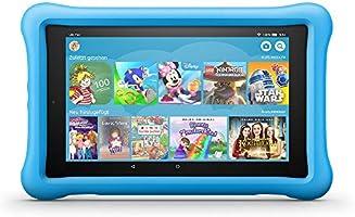 Sparen Sie 40€ auf Fire HD 8 Kids Edition-Tablet