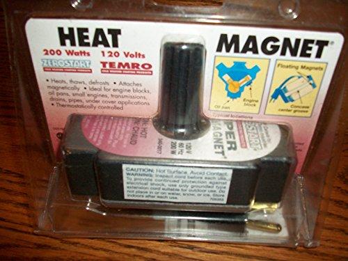 hydraulic oil heater - 3