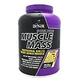 Cutler Nutrition Cutler Nutrition Muscle Mass, Vanilla Cookie, 5.8 lb