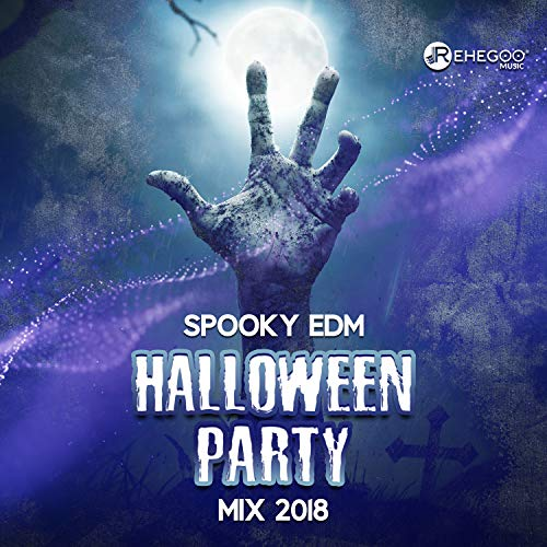 Spooky EDM Halloween Party Mix 2018]()