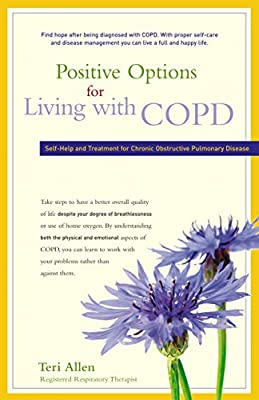 Positive Options for Living with COPD: Self-Help and