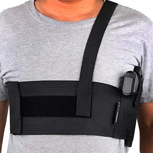 Yeeper Deep Concealment Shoulder