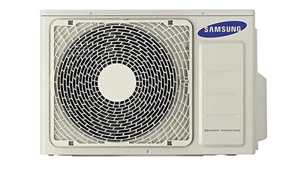 Samsung AR09HSFSBURXET Sistema de - Aire Acondicionado (72 cm, 26 ...