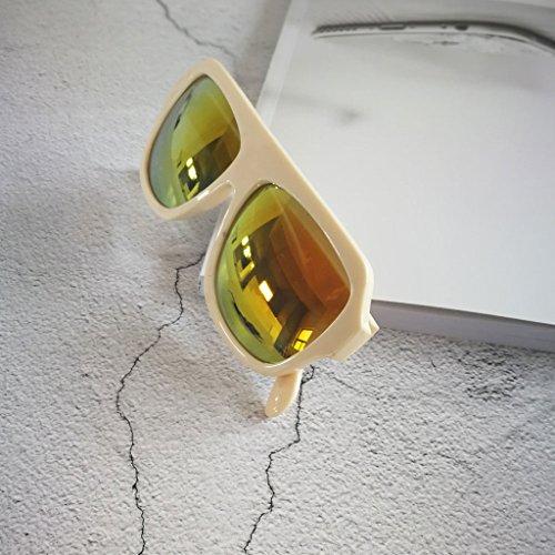 Al para Crema Bloque de crema Gafas de Ciclismo Libre MagiDeal Sunglass Sol Aire Deporte Helm Retro wXgxI4