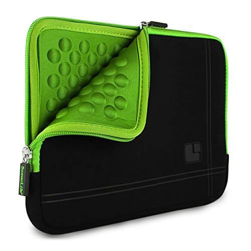 Microsuede Compact Protective Sleeve Samsung